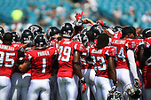 2007 Falcons at Jaguars