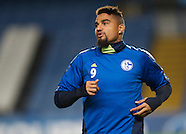 Schalke Training & PC 051113