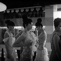 Vietnam | Lifestyle | Fashion | Hotel Intercontinental show | Hanoi