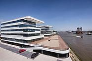 Offices Havenstraat Schiedam , MVSA_Architects