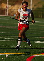 Laconia High School field hockey.  Karen Bobotas for the Laconia Daily Sun