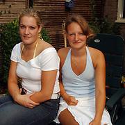 Thuiszorg bedrijf Fichanti Hoeker 5 Huizen Chantal Bout & Fiona van As