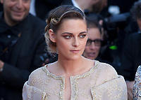 Jury member Kristen Stewart at the Award Ceremony and The Man Who Killed Don Quixote at the The Man Who Killed Don Quixote gala screening at the 71st Cannes Film Festival, Saturday 19th May 2018, Cannes, France. Photo credit: Doreen Kennedy
