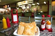 Belo Horizonte_MG, Brasil...Pastelaria Fujyama em Belo Horizonte, Minas Gerais...Fujyama pastry shop in Belo Horizonte, Minas Gerais...Foto: NIDIN SANCHES / NITRO
