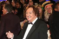Ken Dodd, National Television Awards, The O2 , London UK, 25 January 2017, Photo by Richard Goldschmidt