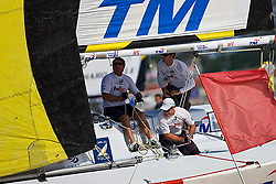 2008 Monsoon Cup. First round robins. Adam Minoprio (Thursday  4rd December 2008). .