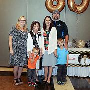 Stratton Family