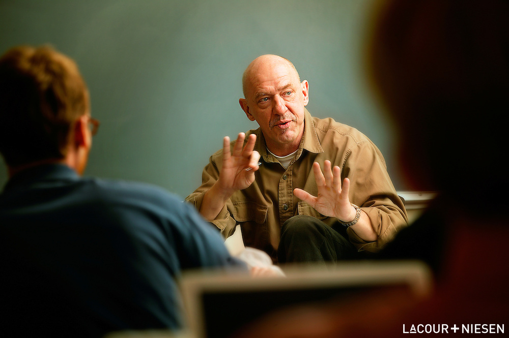 Viewbook project for Covenant Theological Seminary, St. Louis, Mo.