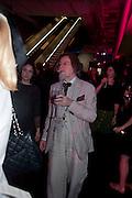 STEPHEN CALLOWAY, Pop Life in a Material World. Tate Modern. London. 29 September 2009.