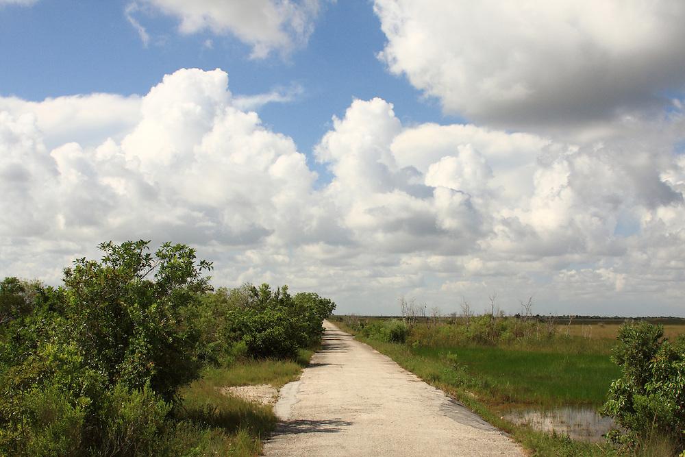 SW 237th Avenue, Miami, Edge of the Everglades