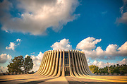 Yad Kennedy (Kennedy Memorial), located near Jerusalem, Israel, is a memorial to John F. Kennedy, the 35th President of the United States,