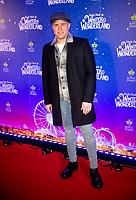 Olly Murs at the  Hyde Park Winter Wonderland launch, London, UK - 20 Nov 2019