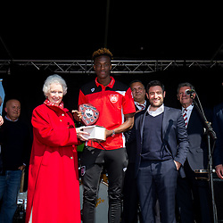 Bristol City v Birmingham City - End of Season Awards