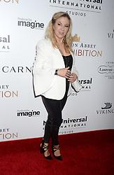 Ramona Singer attending 'Downton Abbey: The Exhibition' Gala Reception on November 17, 2017 in New York City, NY, USA. Photo by Dennis Van Tine/ABACAPRESS.COM