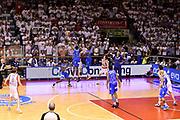 DESCRIZIONE : Campionato 2014/15 Serie A Beko Grissin Bon Reggio Emilia - Dinamo Banco di Sardegna Sassari Finale Playoff Gara7 Scudetto<br /> GIOCATORE : Amedeo Della Valle<br /> CATEGORIA : last shot ultimo tiro sequenza<br /> SQUADRA : Grissin Bon Reggio Emilia<br /> EVENTO : Campionato Lega A 2014-2015<br /> GARA : Grissin Bon Reggio Emilia - Dinamo Banco di Sardegna Sassari Finale Playoff Gara7 Scudetto<br /> DATA : 26/06/2015<br /> SPORT : Pallacanestro<br /> AUTORE : Agenzia Ciamillo-Castoria/GiulioCiamillo<br /> GALLERIA : Lega Basket A 2014-2015<br /> FOTONOTIZIA : Grissin Bon Reggio Emilia - Dinamo Banco di Sardegna Sassari Finale Playoff Gara7 Scudetto<br /> PREDEFINITA :