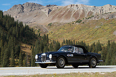 056- 1957 Lancia B24S Spider America