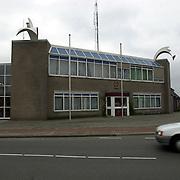 Brandweerkazerne Graaf Wichmanlaan - Eemlandweg Huizen