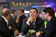 Moscow, Russia, 28/09/2005..The first Millionaire Fair in Moscow at the Crocus City Expo Centre attracted thousands of would-be and existing Russian millionaires to view and purchase a wide range of luxury goods..