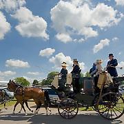 .Ascot June 16th the first day of Royal Ascot 2009...***Standard Licence  Fee's Apply To All Image Use***.Marco Secchi /Xianpix. tel +44 (0) 845 050 6211. e-mail ms@msecchi.com or sales@xianpix.com.www.marcosecchi.com