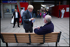 Boris Wallington High Street 5-4-12
