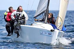 , Kiel - Kieler Woche 20. - 28.06.2015, Melges 24 - Smut - DEN 585