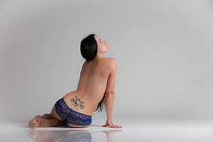 Nadyne, Tattoo + You, A Photo Story of Body Ink