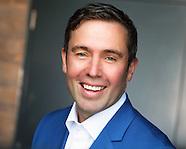 Corporate Headshots Mark Neilan