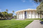 Beckman Auditorium Caltech-California Institute of Technology