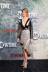 May 19, 2017 - Los Angeles, CA, USA - LOS ANGELES - MAY 19:  Laura Dern at the ''Twin Peaks'' Premiere Screening at The Theater at Ace Hotel on May 19, 2017 in Los Angeles, CA (Credit Image: © Kay Blake via ZUMA Wire)