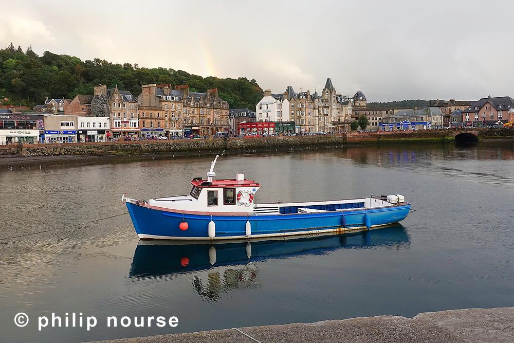 Oban, Argyll & The Isles