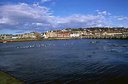Broughty Ferry, near Dundee, Scotland