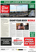 April 06, 2021 (AFRICA): Front-page: Today's Newspapers In Africa