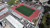 Track and Field-Cal State LA Views-Apr 1, 2020