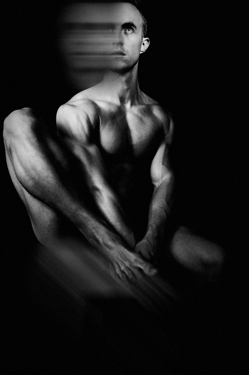 From the series 'Bodies In Motion'<br /> <br /> Fine art print is available in exclusive editions.<br /> <br /> Yana Demi Photography
