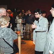 Feestavond de Graaf Wichman Huizen