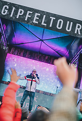 08.01.2020, Goaßstall, Saalbach Hinterglemm, AUT, DJ Oetzi Gipfeltour, im Bild DJ Ötzi // DJ Oetzi during the Opening Concert of the DJ Oetzi Gipfeltour at the Goassstall, Saalbach Hinterglemm on 2020/01/08. EXPA Pictures © 2020, PhotoCredit: EXPA/ JFK