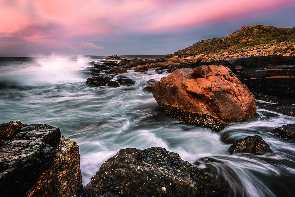 Margaret River Area, Western Australia