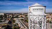 Santa Ana Water Tower