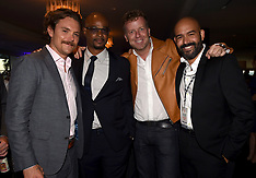 LA: Fox and FX All-Star Party - 9 Aug 2017