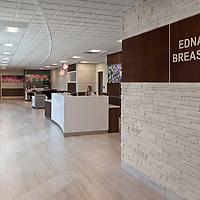 Edna Owens Braest Center Lobby 01 - Calhoun, GA