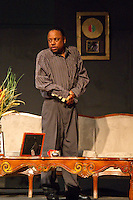 """""""Firstborn,"""" directed by Tiffany Golden at Black Repertor Group in Berkeley, CA"""
