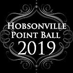 Hobsonville Point Ball 2019