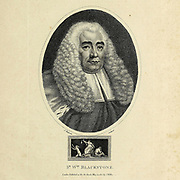 Sir William Blackstone SL KC (10 July 1723 – 14 February 1780) was an English jurist, judge and Tory politician of the eighteenth century. He is most noted for writing the Commentaries on the Laws of England. Born into a middle-class family in London, Copperplate engraving From the Encyclopaedia Londinensis or, Universal dictionary of arts, sciences, and literature; Volume III;  Edited by Wilkes, John. Published in London in 1810