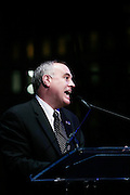 """15 November 2010- New York, NY- New York State Comptroller Tom DiNapoli at The National Action Network's 1st Annual Triumph Awards honoring """"Our Best"""" in the Arts, Entertainment, & Sports held at Jazz at Lincoln Center on November 15, 2010 in New York City.Photo Credit: Terrence Jennings"""