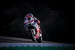 May 4, 2018 - Jerez, France - JACK MILLER - AUSTRALIAN - ALMA PRAMAC RACING - HONDA (Credit Image: © Panoramic via ZUMA Press)