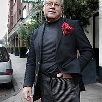 Nederland, Amsterdam , 20 januari 2010..Joop Braakhekke (Apeldoorn, 11 april 1941) is een Nederlandse televisiekok en restauranthouder..Foto:Jean-Pierre Jans
