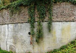 Pano Fort Nieuwersluis, Utrecht, Netherlands