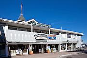 Harborside Restaurant and Grand Ballroom At Balboa Pavilion Newport Beach