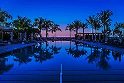 Auberge Fort Lauderdale Beach.