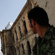 Darulaman Palace (Kabul)